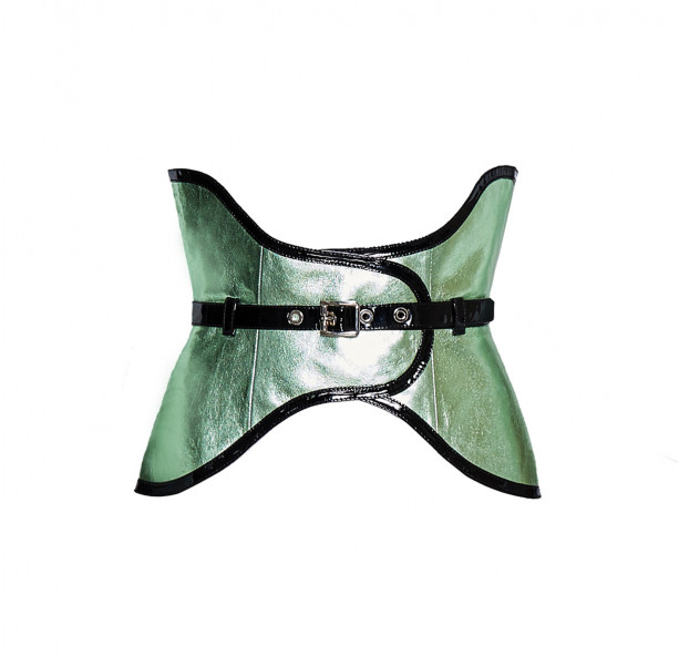 Art Nouveau Belt - 1