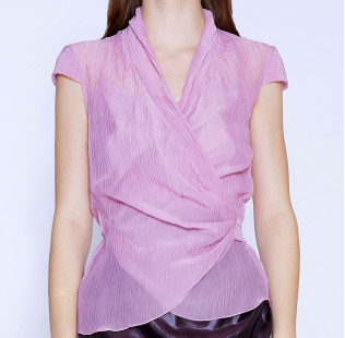 Two-piece top small - 2