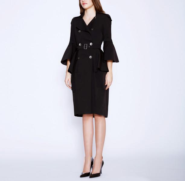 Coat dress - 4