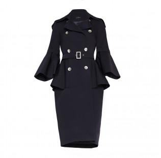 Coat dress small - 1