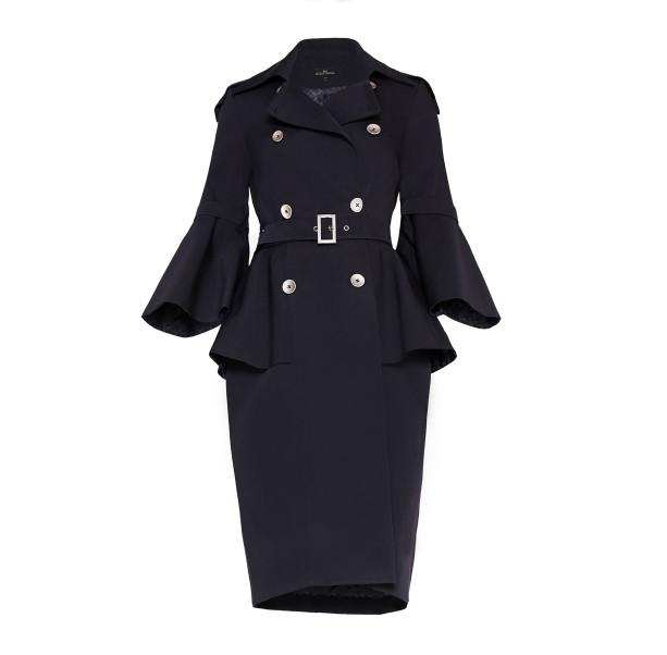 Coat dress - 1