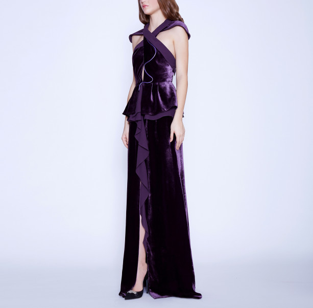 Ceremony dress - 4