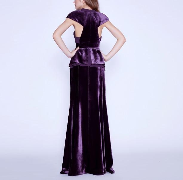 Ceremony dress - 3