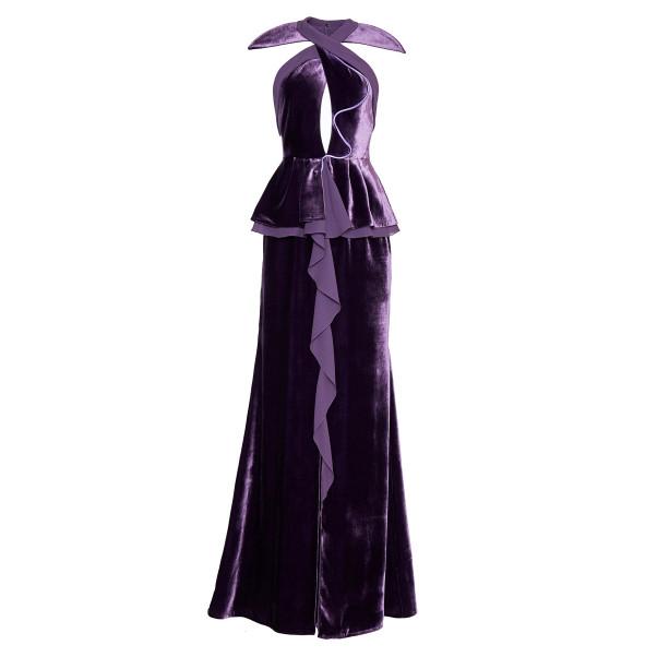 Ceremony dress - 1