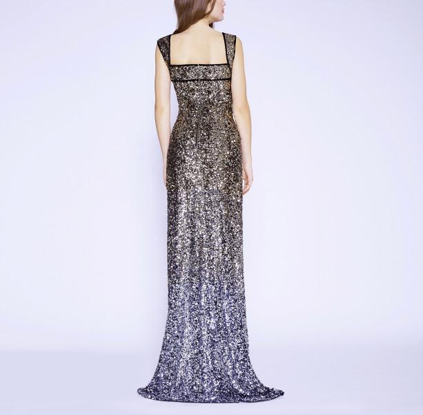 Long evening dress - 4