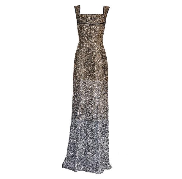 Long evening dress - 1