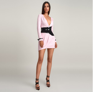 Belt dress small - 2