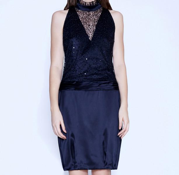 American cut dress - 2