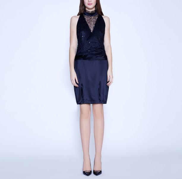 American cut dress - 6
