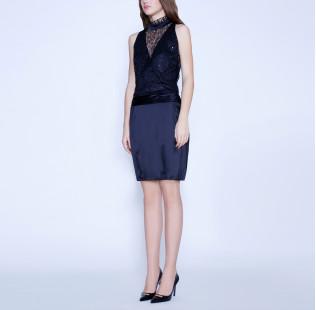 American cut dress small - 4