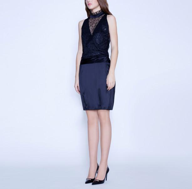 American cut dress - 4