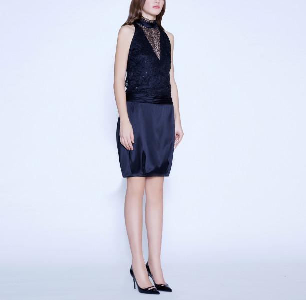 American cut dress - 5