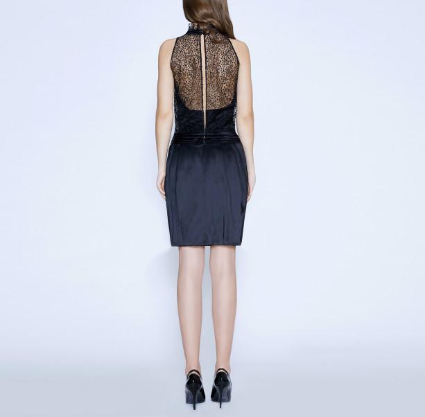 American cut dress - 3