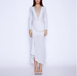 Evening dress small - 6