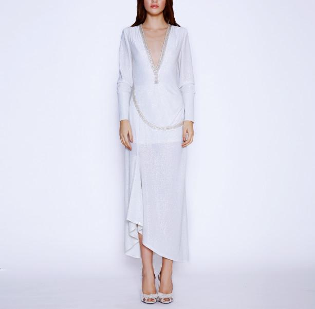 Evening dress - 6