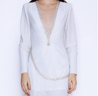 Evening dress small - 2