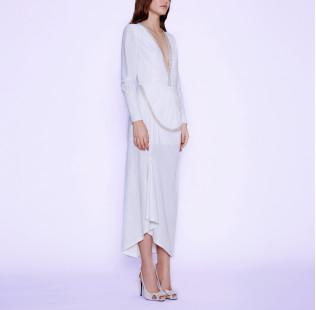 Evening dress small - 5