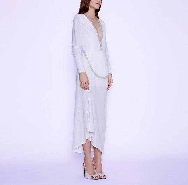 Evening dress - 5
