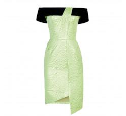 Dress corset «Velvet Touch»