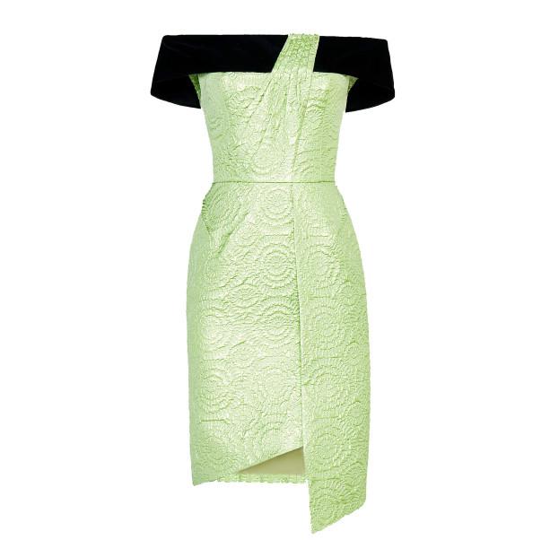 Dress corset «Velvet Touch» - 1