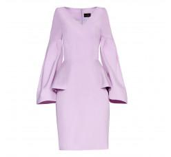 Cold Rose pink dress