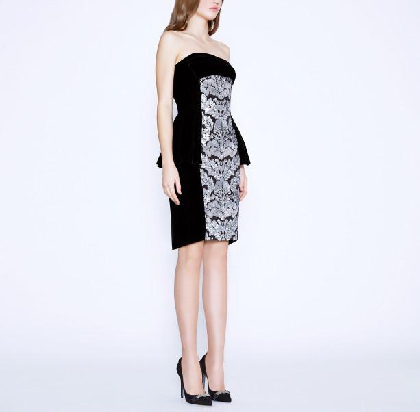 "Dress corset ""Sequins arment"" - 5"