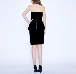 "Dress corset ""Sequins arment"" small - 3"