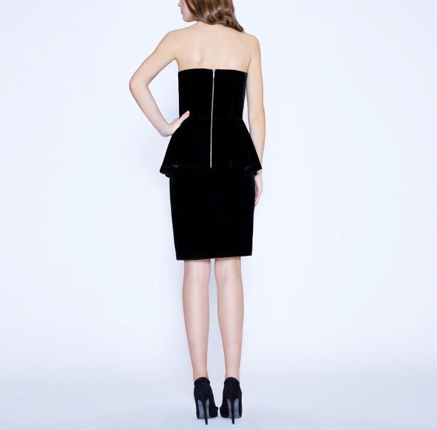 "Dress corset ""Sequins arment"" - 3"