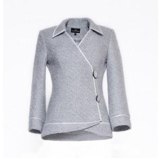 Jacket boucle small - 1