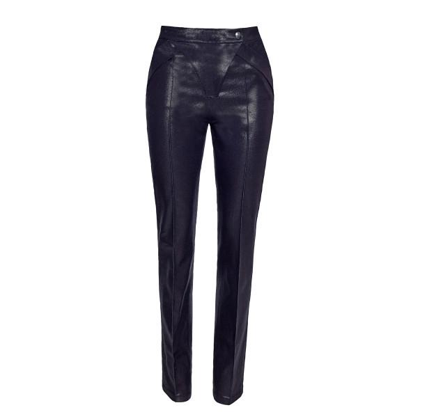 Cotton pants - 1