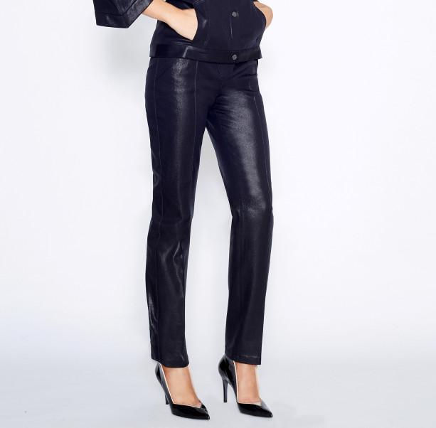Cotton pants - 2