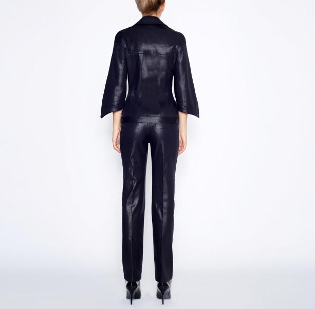 Cotton pants - 3