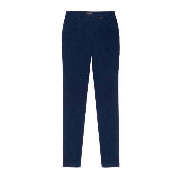 P-cut Jeans - 1