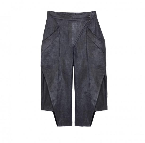 Scissors shorts - 1