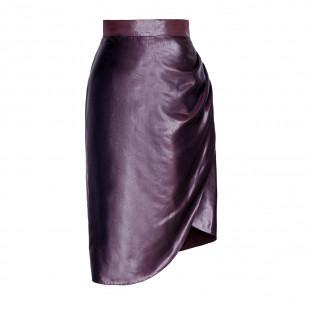 Draped skirt small - 1