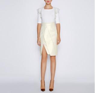 High cotton skirt small - 5