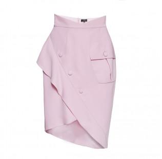 Wrap skirt  small - 1