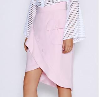 Wrap skirt  small - 2