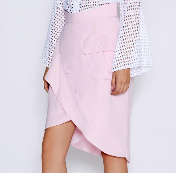 Wrap skirt  - 2