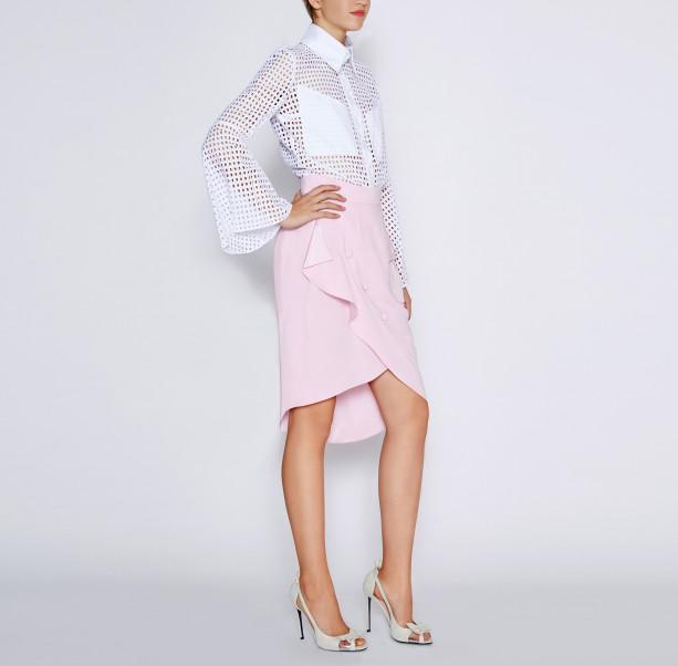 Wrap skirt  - 4
