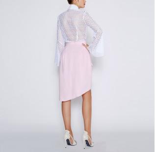 Wrap skirt  small - 3