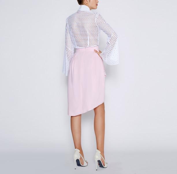 Wrap skirt  - 3