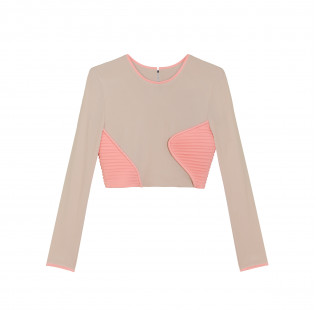 Crop top small - 1